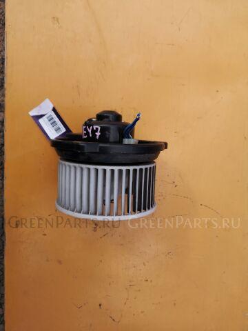 Мотор печки на Honda Partner EY6, EY7, EY8, EY9