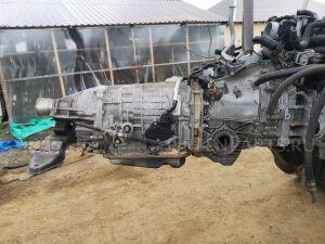 Кпп автоматическая на Subaru Forester SG5 EJ203