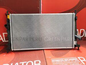 Радиатор двигателя на Volvo S40 II MS B4204S4