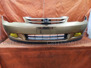 Бампер на Honda Odyssey RA6 P1008