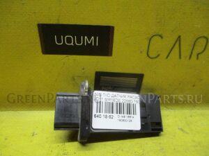 Датчик расхода воздуха на Nissan Cube Cubic YGNZ11, YGZ11 HR15DE