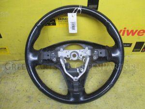 Руль на Toyota Isis ANM15G