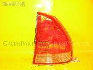 Стоп на Mitsubishi Diamante F36A P0171