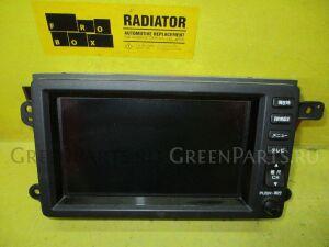 Монитор на Honda Odyssey RA6