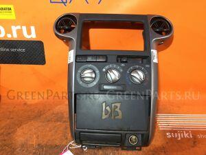Блок управления климатконтроля на Toyota Bb NCP31 1NZ-FE