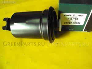 Фильтр топливный на <em>Mitsubishi</em> <em>Emeraude</em> E53A, E54A, E64A, E74A, E84A 6A11, 6A12