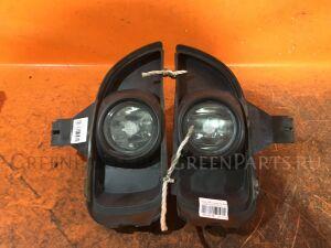 Туманка бамперная на <em>Mazda</em> <em>MPV</em> LW3W 026719
