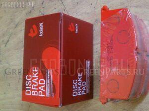 Тормозные колодки на Toyota Sprinter Trueno AE100, AE101, AE110, AE111