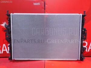 Радиатор двигателя на Ford MONDEO IV CA2 Q4BA