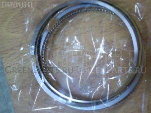 Кольца поршневые на Mitsubishi K4N K4N
