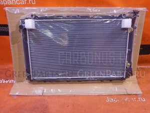 Радиатор двигателя на Nissan Safari FGY60 TB42