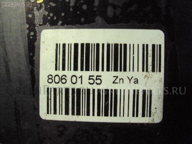 Стойка амортизатора на Honda Accord Wagon CE1 F20B