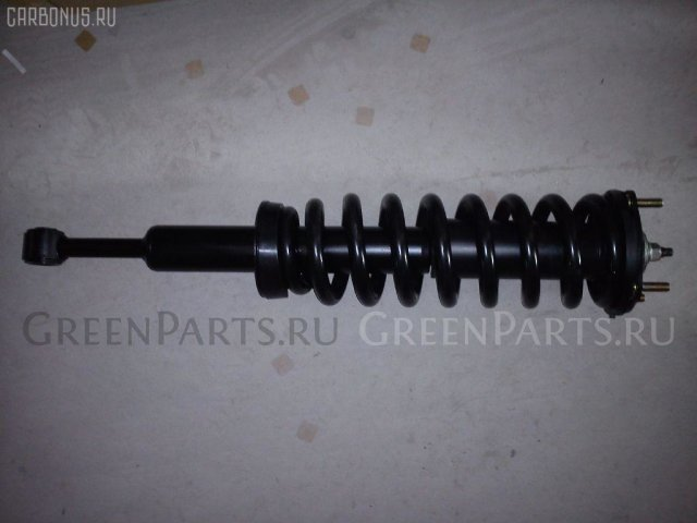 Стойка амортизатора на Toyota Tundra UCK52L