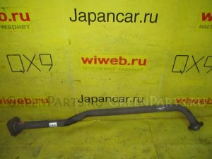 Глушитель на Nissan Cube AZ10 CGA3DE