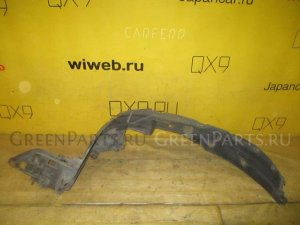 Подкрылок на Honda Stepwgn RF3 K20A