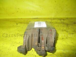Тормозные колодки на Toyota Camry ACV30 2AZ-FE