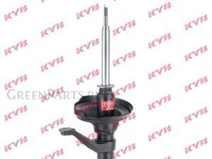 Амортизатор на Honda CR-V DK2A, CS7A, CS7W, CU5W, DJ1A, DM1A, NA4W, RD4, RD5 K24A1, K20A5, K20A4