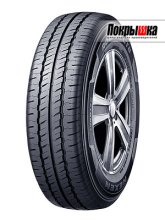 Шина Nexen Roadian CT8 195/0 R15C R106