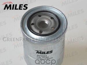 Фильтр топливный на Toyota Land cruiser 70