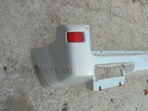 Бампер на Suzuki Escudo TD54W J20A