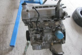 двигатель SUZUKI ESCUDO