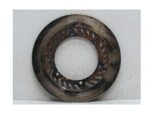 Диск тормозной FZR750 (2LM)