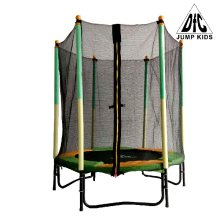 Батут DFC JUMP KIDS 55 Green/Yellow 55INCH-JD-GY