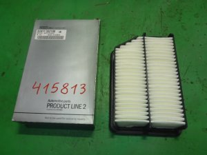 Фильтр воздушный на Hyundai I40