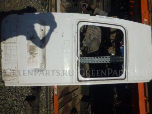 Дверь багажника на Renault Master