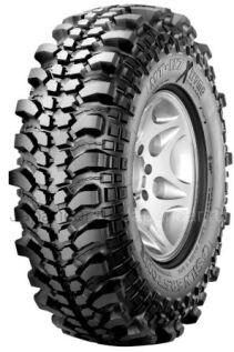 Всесезонные шины Silverstone Mt-117 xtreme 31/10.5 15 дюймов новые в Москве