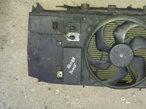 Радиатор на Citroen Xsara picasso