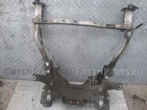 Балка подмоторная на Peugeot 407