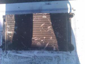 Радиатор на Chrysler Neon