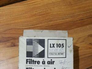 Фильтр воздушный на Bmw 3-SERIES