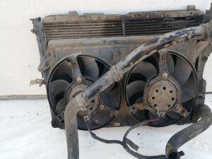 Радиатор на Alfa-Romeo 145