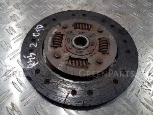 Диск сцепления на Rover 45