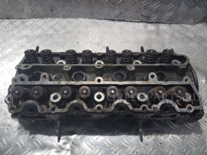 Головка блока цилиндров на <em>Chevrolet</em> <em>Alero</em>