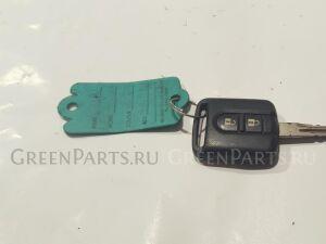 Ключ зажигания на Nissan Primera
