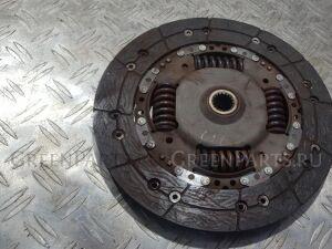 Диск сцепления на Citroen Berlingo