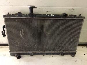 Радиатор на Mazda 6