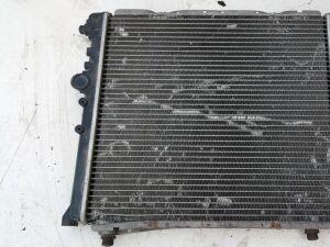 Радиатор на Renault 19