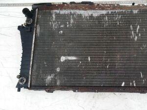 Радиатор на Audi A6