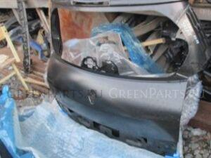 Дверь багажника на Renault SCENIC II