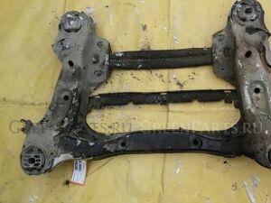 Балка подмоторная на Audi A8 (D3,4E)