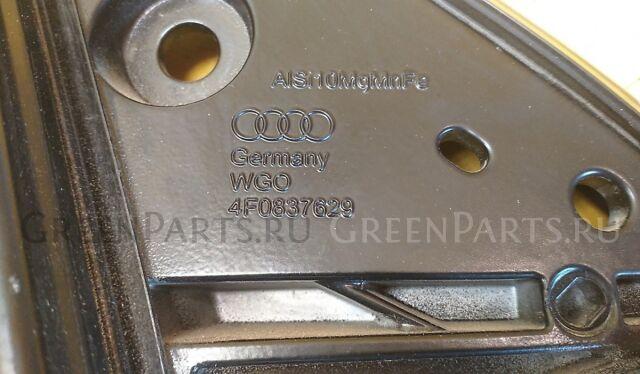 Дверь на Audi A6 (C6,4F)