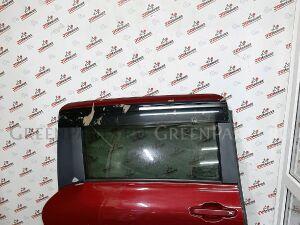 Дверь на Toyota Sienta NSP170 2NR-FKE