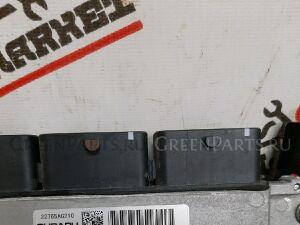Блок управления efi на Subaru LEVORG VM4 FB16