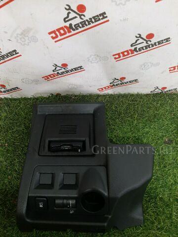 Пластик под руль на Subaru LEVORG VMG FA20