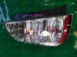 Стоп-сигнал на Toyota Prius NHW20 1NZ 4713