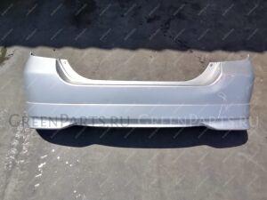 Бампер на Honda Fit GD1 L13A NH623M